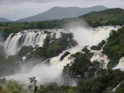 Wild Places Of Karnataka